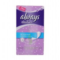 ALWAYS ACTIPEARLS NORMAL PROTEGE-SLIP x 30 à Courbevoie