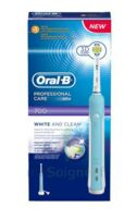 ORAL B PROFESSIONAL CARE 700 WHITE & CLEAN à Courbevoie