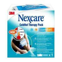 Nexcare Coldhot Comfort Coussin Thermique Avec Thermo-indicateur 11x26cm + Housse à Courbevoie