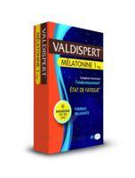 VALDISPERT MÉLATONINE 1MG + Magnésium à Courbevoie
