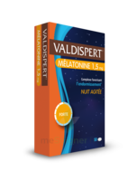 VALDISPERT MELATONINE 1.5 mg à Courbevoie