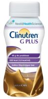 CLINUTREN G PLUS, 200 ml x 4 à Courbevoie