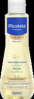 Mustela Huile pour le bain cold cream 300ml à Courbevoie