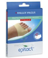 PROTECTION HALLUX VALGUS EPITACT A L'EPITHELIUM 26 TAILLE M à Courbevoie
