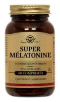 SOLGAR SUPER MELATONINE à Courbevoie