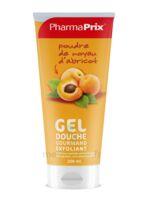 PHARMAPRIX Gel douche gourmand Abricot Tube 200 ml à Courbevoie