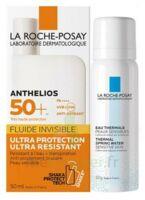 Anthelios Xl Spf50+ Fluide Invisible Avec Parfum Fl/50ml à Courbevoie
