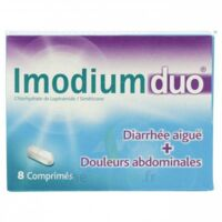 Imodiumduo, Comprimé à Courbevoie