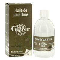 HUILE DE PARAFFINE GIFRER, solution buvable à Courbevoie