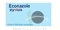 Econazole Zydus L.p. 150 Mg, Ovule à Libération Prolongée à Courbevoie