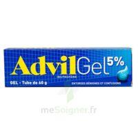 ADVILGEL 5 %, gel à Courbevoie