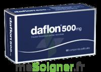 Daflon 500 Mg Comprimés Pelliculés Plq/60 à Courbevoie