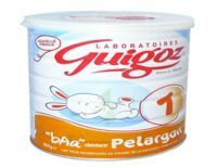 GUIGOZ PELARGON 1 BTE 800G à Courbevoie