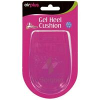 AIRPLUS GEL HEEL CUSHION FEMME à Courbevoie