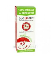 Duo LP-Pro Lotion radicale poux et lentes 150ml à Courbevoie