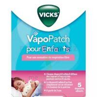 VICKS VAPOPATCH ENFANTS à Courbevoie
