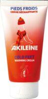 Akileïne Crème réchauffement pieds froids 75ml à Courbevoie