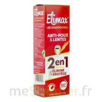 Elimax Shampooing Anti-poux et Lentes 250ml à Courbevoie