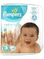 Pampers ProCare Premium Protection à Courbevoie