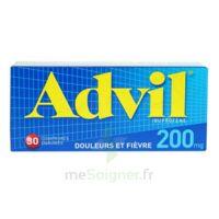 ADVIL 200 mg, comprimé enrobé B/30 à Courbevoie