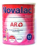 NOVALAC ar+ 0-6 mois à Courbevoie