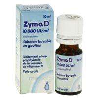 ZYMAD 10 000 UI/ml, solution buvable en gouttes à Courbevoie