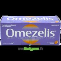 Omezelis, Comprimé Enrobé T/120 à Courbevoie