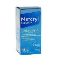 MERCRYL, solution pour application cutanée à Courbevoie