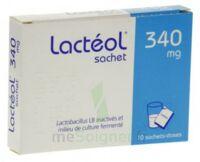 LACTEOL 340 mg, poudre pour suspension buvable en sachet-dose à Courbevoie