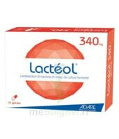 LACTEOL 340 mg, gélule à Courbevoie