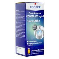 Oxomemazine H3 Sante 0,33 Mg/ml Sans Sucre, Solution Buvable édulcorée à L'acésulfame Potassique à Courbevoie