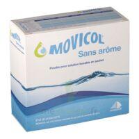 MOVICOL SANS AROME, poudre pour solution buvable en sachet à Courbevoie