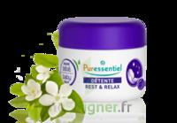 PURESSENTIEL SOMMEIL DETENTE Baume de massage bébé calmant 5 huiles essentielles 30ml à Courbevoie