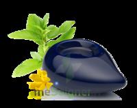 PURESSENTIEL DIFFUSION Diffuseur à chaleur douce céramique bleu marine à Courbevoie
