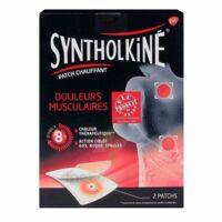 Syntholkine Patch Petit Format, Bt 2 à Courbevoie