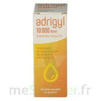 Adrigyl 10 000 Ui/ml, Solution Buvable En Gouttes à Courbevoie