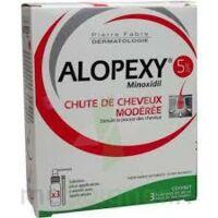 ALOPEXY 50 mg/ml S appl cut 3Fl/60ml à Courbevoie