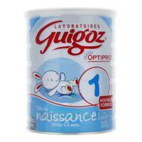 GUIGOZ 1, bt 800 g à Courbevoie