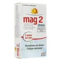 Mag 2 Stress 30 comprimés à Courbevoie
