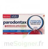 Parodontax Complete protection dentifrice lot de 2 à Courbevoie