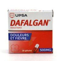 DAFALGAN 500 mg Gélules 2plq/8 (16) à Courbevoie