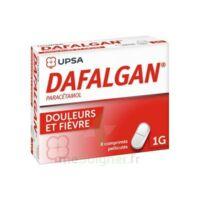 DAFALGAN 1000 mg Comprimés pelliculés Plq/8 à Courbevoie
