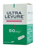 ULTRA-LEVURE 50 mg Gélules Fl/50 à Courbevoie