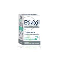 Etiaxil Aisselles Déodorant peau sèche 15ml à Courbevoie