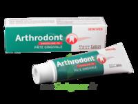 ARTHRODONT 1 % Pâte gingivale T/80g à Courbevoie