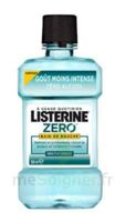 Listerine Zéro Bain bouche 250ml à Courbevoie