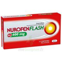 NUROFENFLASH 400 mg Comprimés pelliculés Plq/12 à Courbevoie
