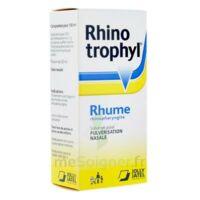 RHINOTROPHYL Solution pour pulvérisation nasale 1Fl/12ml à Courbevoie