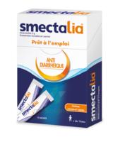 Smectalia 3 G Suspension Buvable En Sachet 12sach/10g à Courbevoie