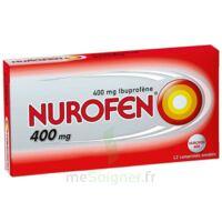 NUROFEN 400 mg Comprimés enrobés Plq/12 à Courbevoie
